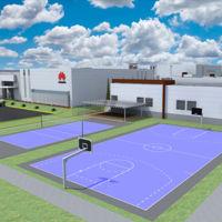 Huawei ya prepara la apertura de su gran Parque Tecnológico de Innovación en Querétaro