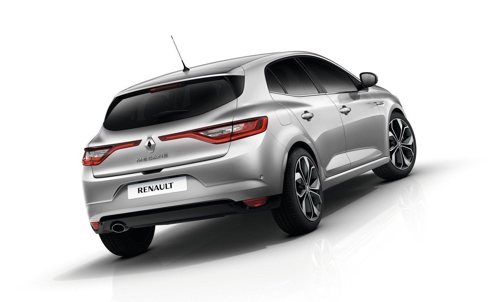 Foto de Renault Mégane 2016 (13/52)