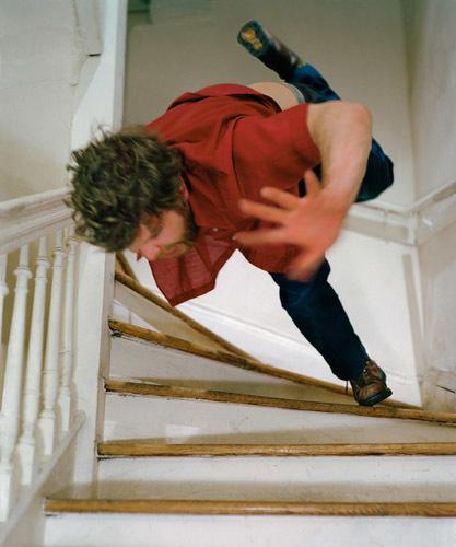 stairs de Kerry Skarbakka