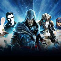 Ubisoft está en conversaciones con Netflix para llevar a cabo nuevas series de televisión