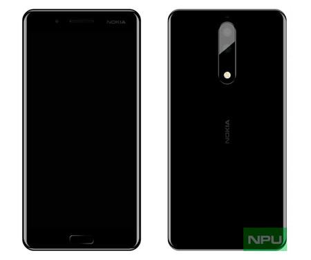 El Nokia 9 se presenta como un serio competidor para la gama alta a su paso por la FCC