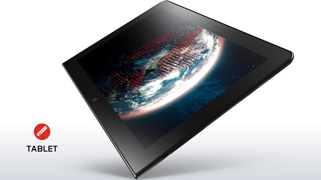 Foto de lenovo thinkpad 10 hd+ (15/19)