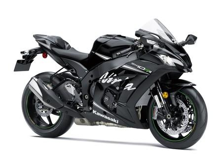 Kawasaki Ninja Zx 10rr My 2018 10