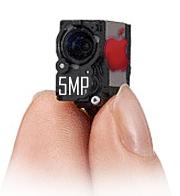 Rumor: la cámara del nuevo iPhone contará con 5 megapíxeles
