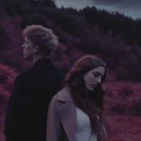 'Let It All Go': Birdy y Rhodes te adelantan la melancolía del otoño