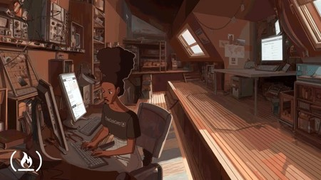 Code Radio: música diseñada para programar disponible las 24 horas del día y los 7 días de la semana