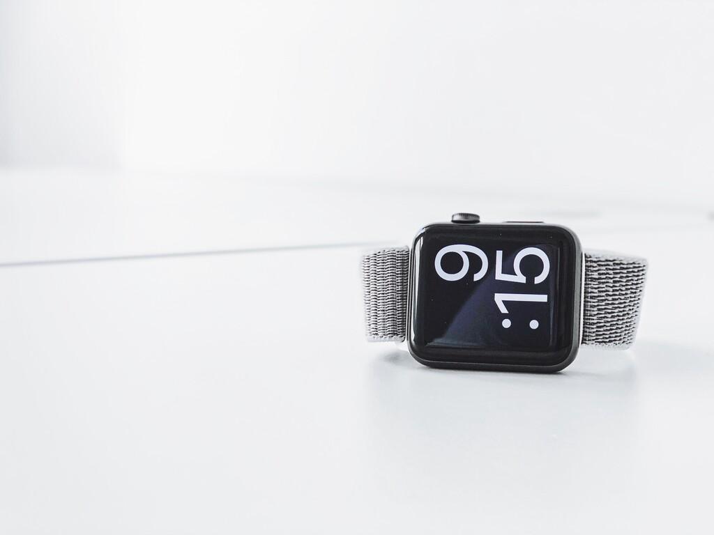 Cómo disminuir el desplazamiento de la interface de vuestro Apple™ Watch