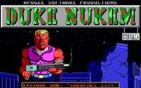 Llegan a Steam los dos primeros 'Duke Nukem' y uno de sus spin-offs