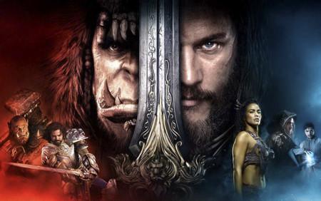 Analizamos plano a plano el tráiler de Warcraft: El Origen