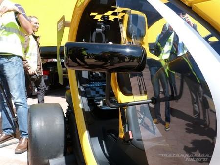 retrovisor Renault Twizy RS F1