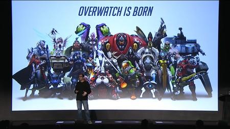 Overwatch Titan