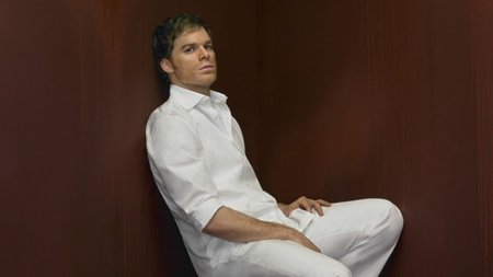 Dexter Michael C Hall emmy 2010