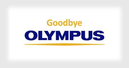 Olympus Fare Well