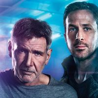 'Blade Runner 2049', primeras imágenes oficiales de la secuela con Harrison Ford y Ryan Gosling