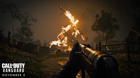 'Call of Duty: Vanguard' la saga regresa a la Segunda Guerra Mundial: nuevos modos multijugador, zombis y una integración con 'Warzone'