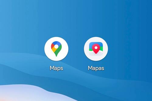 Petal Maps vs Google Maps: qué tiene y qué le falta a la aplicación de mapas de Huawei