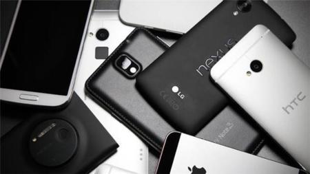 IDC: Android e iOS ya están en el 96,4% de los smartphones