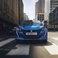 El Peugeot e-208 es el coche eléctrico deseado: ya acapara el 30% de los pedidos del modelo