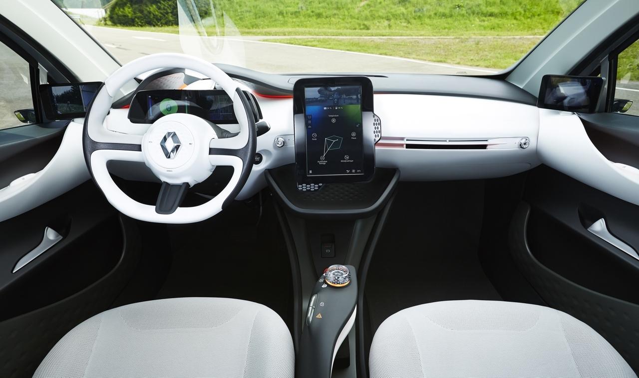 Foto de Renault Eolab (presentación) (28/30)