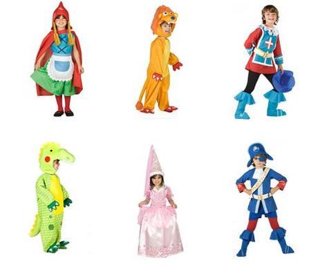 Carnaval en Imaginarium