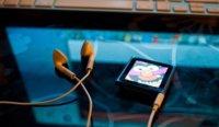 El nuevo iPod nano, donde sólo cambia el software