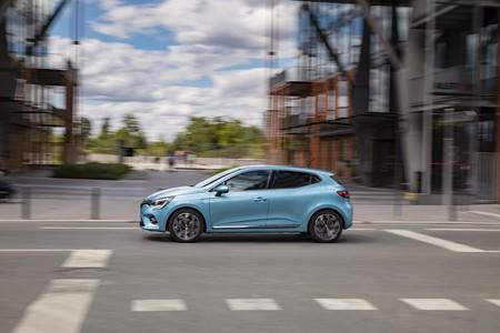 Renault Clio E Tech 2020 Prueba 025