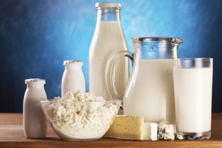 Los lácteos enteros y un menor riesgo de desarrollar diabetes