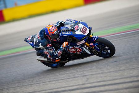 Aragon 2017 Superbikes 5