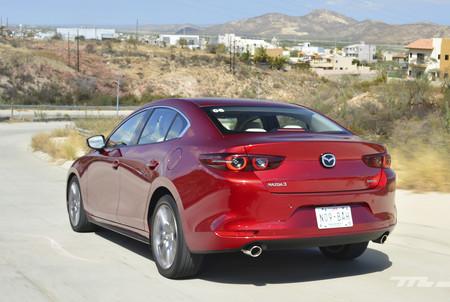 Mazda 3 2019, a prueba: Opiniones, características y precio