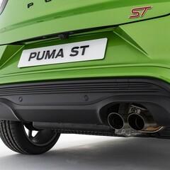 Foto 10 de 19 de la galería ford-puma-st-2020 en Motorpasión