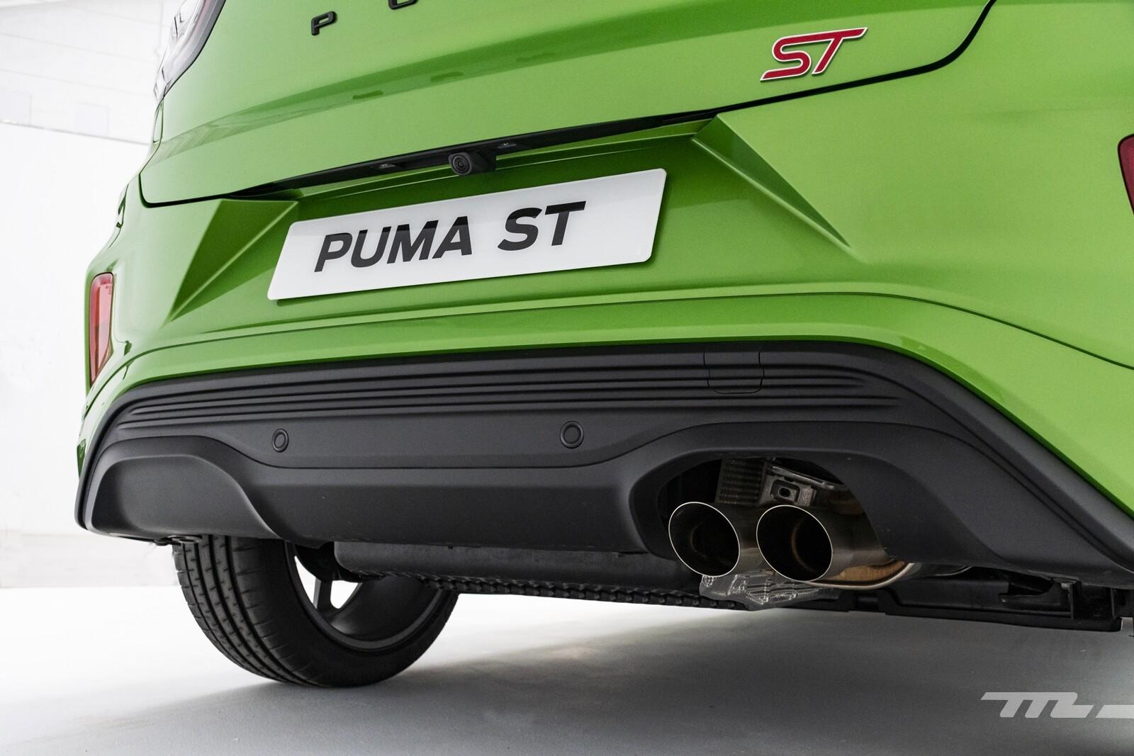 Foto de Ford Puma ST 2020 (10/19)