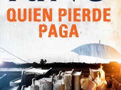 El 22 de septiembre llega 'Quien pierde paga', lo último de Stephen King