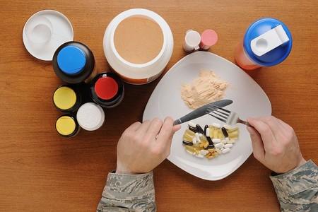 Reemplazar comida real por sustitutivos de comida para adelgazar: esto es lo que dice la ciencia