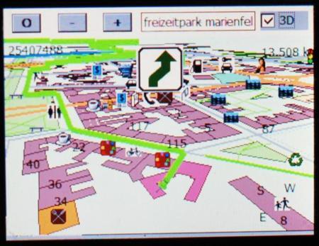 GPS Berlín 2009