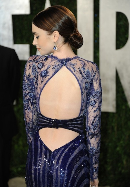 Vanity Fair Oscars Party (II): vestidos para matar, vestidos para morir