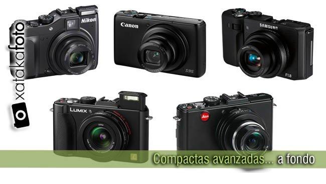 compactas avanzadas XF