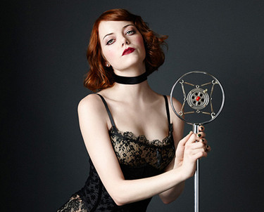 De las flappers al cabaret con... ¡Emma Stone!