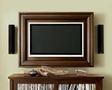 Más opciones de muebles para tu TV de pantalla plana