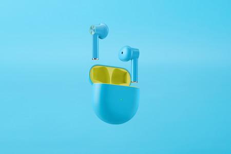 OnePlus Buds: los primeros auriculares completamente inalámbricos de OnePlus prometen hasta 30 horas de batería