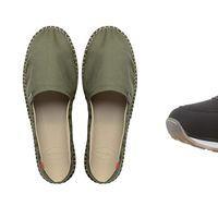 Chollos en tallas sueltas de zapatillas  en Amazon: Havaianas, Mustang, Puma y New Balance