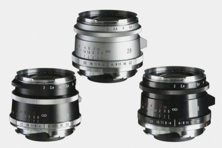 Cosina Voigtlander 28mm F2 Ultron: Un nuevo objetivo de paisaje y arquitectura para usuarios de montura M