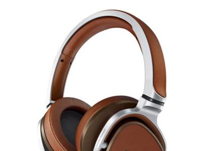Creative presenta su cara más 'seria': los auriculares Aurvana