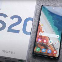 Samsung publica el calendario de actualizaciones a Android 11 en Europa
