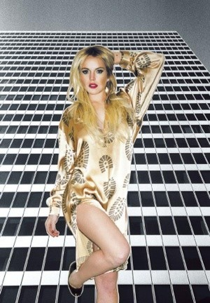 El look de la semana 23-02/01-03: Lindsay Lohan