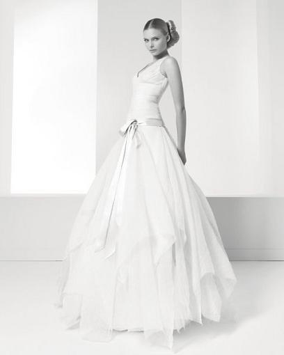 vestido de novia jp