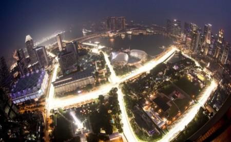 Singapur, el Gran Premio más esperado por muchos