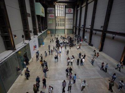 De Londres a Sidney: 10 espacios industriales para el arte