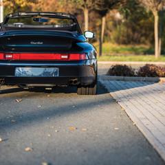 Foto 9 de 18 de la galería porsche-993-turbo-cabrio en Motorpasión