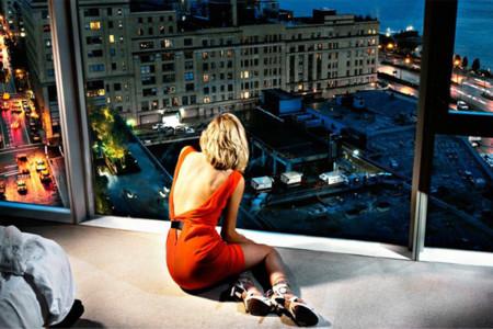 Hotel Standard New York, un hotel para ver y ser visto