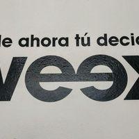 Weex lanza su servicio 4G LTE en México